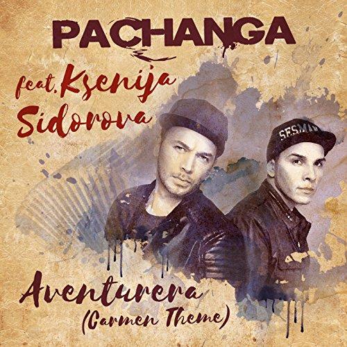 Aventurera (Carmen Theme)