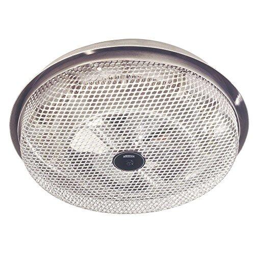 BROAN-NUTONE LLC - 1250W Ceil MNT Heater (Broan Nutone Llc)