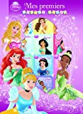 Mes premiers livres-cubes - Disney Princesses