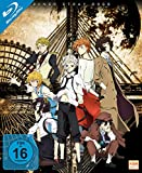 Bungo Stray Dogs - Gesamtedition - Staffel 1: Episode 01-12 [Blu-ray]