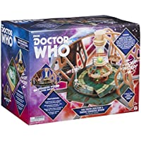 Doctor Who 06294 10th Electronic Tardis Playset