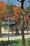Herbstgedichte