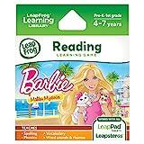 Leap Frog - Ordenador educativo Barbie, para 1 jugador (LeapFrog Barbie Learning Game) (versión en inglés)