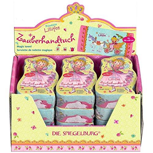 Spiegelburg 11500 Zauberhandtuch Prinzessin Lillifee - 3