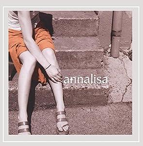 Annalisa Im Konzert