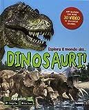 Esplora il mondo dei... dinosauri! Con app