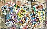 Prophila Collection Malediven 50 Verschiedene Marken (Briefmarken für Sammler)