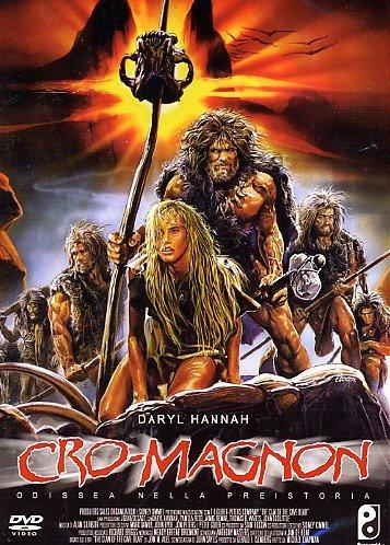 Cro-magnon - Odissea nella preistoria
