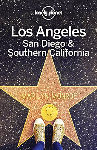 Lonely Planet Los Angeles, San Diego & Southern California (Travel Guide) (English Edition)
