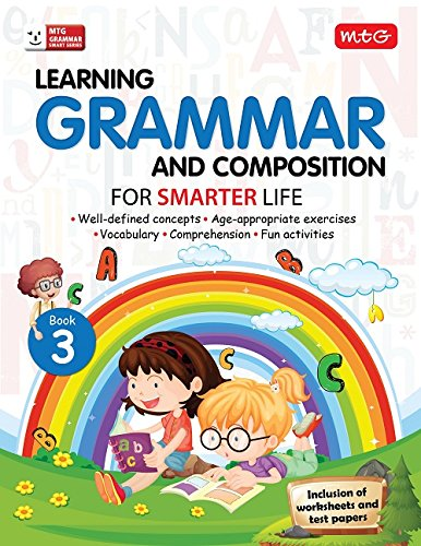 Learning Grammar and Composition for Smarter Life - Class 3