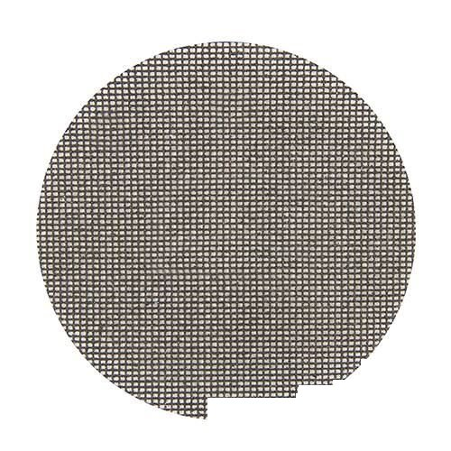 silverline-839875-225-mm-120-grit-hook-and-loop-mesh-discs-pack-of-10