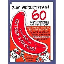 Suchergebnis Auf Amazon De Fur Geburtstagskarte 60 Lustig