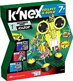 K'Nex Tomy 71049 - Moto-Bots> Razor Bot <(amarillo)
