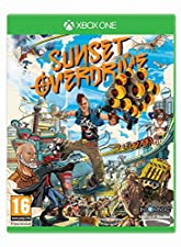Sunset Overdrive (Xbox One) (German import)