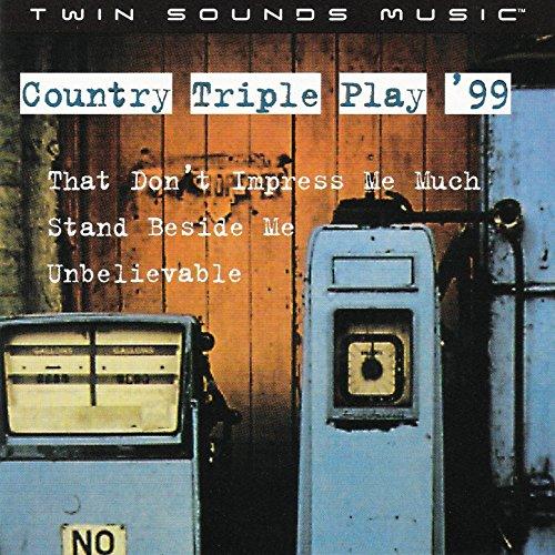 Country Triple Play '99 (Triple Play 99)
