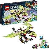 LEGO Elves 41183 - böse Drache des Kobold-Königs