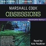 Obsessions: Monona Quinn Series, Book 4