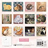 Image de Ivory Cats Wall Calendar 2016 (Art Calendar)
