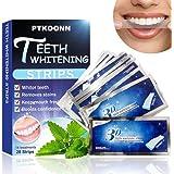 Sbiancanti Dentale,Sbiancamento Dei Denti,Teeth Whitening,Efficace Contro il Cattivo Respiro,Migliora Salute Orale,Pulizia Pr