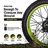 RICHBIT eBike RLH-022, E-Bike, 1000 W, 48 V, ...Vergleich