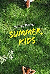 Summer kids par Mathieu Pierloot