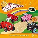 Big Bobby Car - Bob Bob Bobby - Car