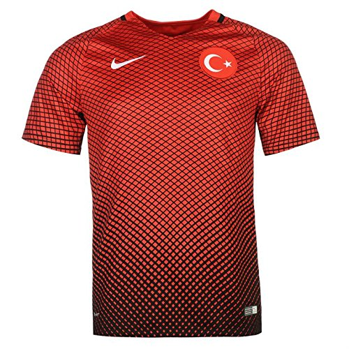 Nike Tur YTH SS HM Stadium jSY – T-shirt Officiel