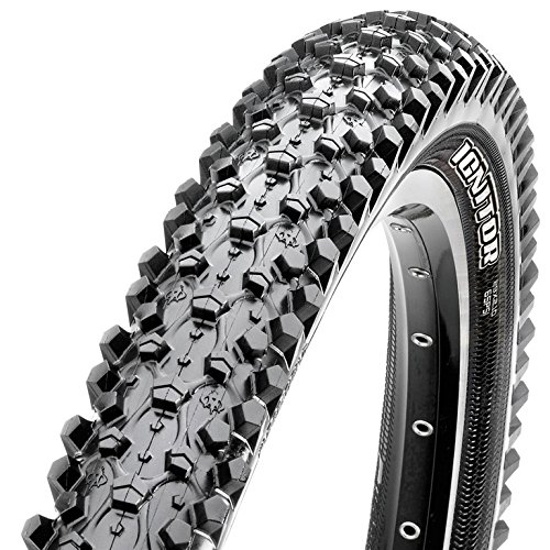 Cubiertas Maxxis Ignitor plegables 26x2.10' 47-559 negro, eXCeption 62a