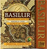 #2: BASILUR - MASALA CHAI 100 TEA BAG S&T