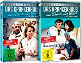 Das Krankenhaus am Rande der Stadt - 20 Jahre später, Vols. 1+2 (5 DVDs)