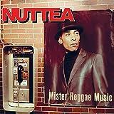 Songtexte von Nuttea - Mister Reggae Music