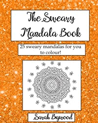 The Sweary Mandala Book