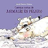 Estos divertidos cuentos de Jordi Sierra i Fabra, protagonizados por animales en peligro de extinción, encantarán a los más pequeños. Con las fichas incluidas al final ?que se acompañan de espectaculares fotografías? aprenderán, además, a conocerlos ...