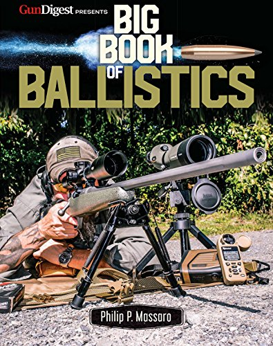 Big Book of Ballistics -