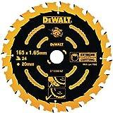 DeWalt DT10300-QZ 165 mm sladd extrem inramningsblad