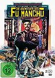 Die Abenteuer des Fu Manchu - TV-Serie [2 DVDs]