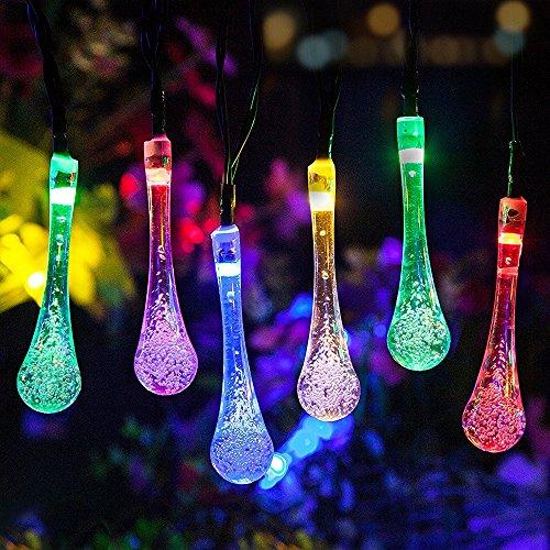 DAX Hub Lot de 24 boules de Noël Variété, 4 cm Dia boules de Noël multicolores, sapin de noël boubles Idéal pour décorations de Noël