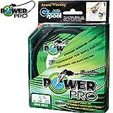 POWER PRO PP64R-135 mm m-0,10 POWER PRO-Hilo trenzado para pesca 135 m-bobina, diámetro: 0,10 mm