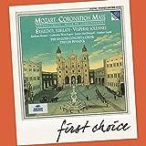 Mozart: Coronation Mass/Vesper