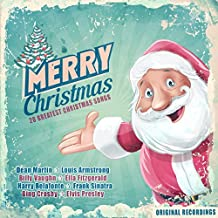 Merry Christmas; 20 greatest Christmas Songs; Best of Christmas; Weihnachten;