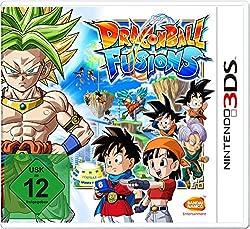 von Bandai Namco Entertainment GermanyPlattform:Nintendo 3DS(5)Neu kaufen: EUR 39,9912 AngeboteabEUR 37,41