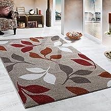 Tappeti moderni soggiorno a pelo corto for Amazon tappeti soggiorno