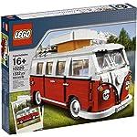 LEGO Creator Volkswagen T Camper Van, 10220 LEGO