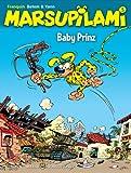 Le Marsupilami, tome 5 - Baby Prinz