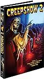 Creepshow 2 Livret - Visuel Années 80]