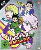 HUNTER x HUNTER - Vol. 1 Episode 01-13 - Limitierte Edition [2 DVDs]