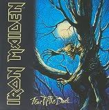 Iron Maiden: Fear of the Dark (Enhanced) (Audio CD)