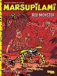 Marsupilami, Band 6: Red Monster