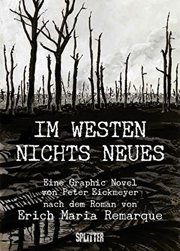 Im Westen nichts Neues -