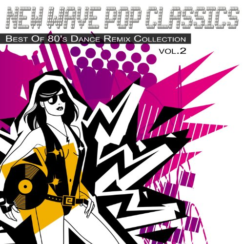 Legacy Collection Wave (People Are People (Legacy of Mega Tron Mix))